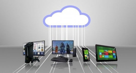 cloud services for gamers
