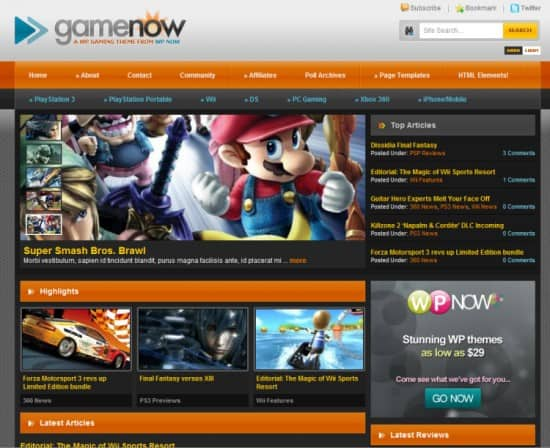 gameow - clloud services for gamers