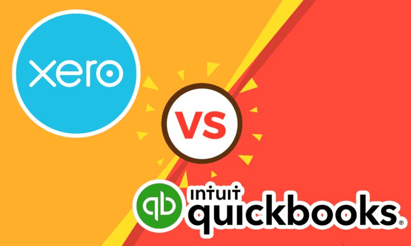 xero vs quickbooks