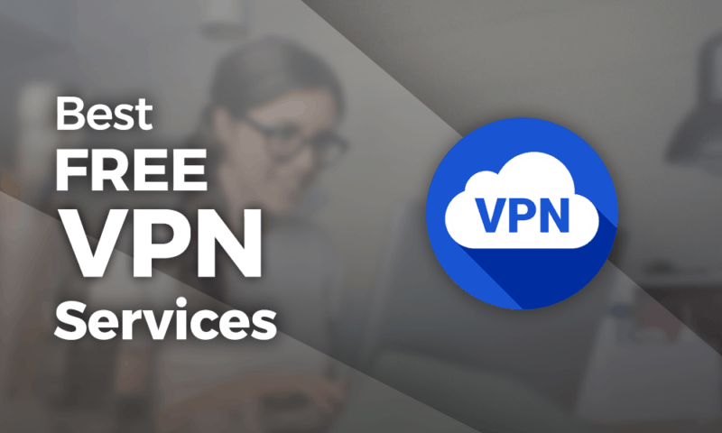 Best Free VPN Services