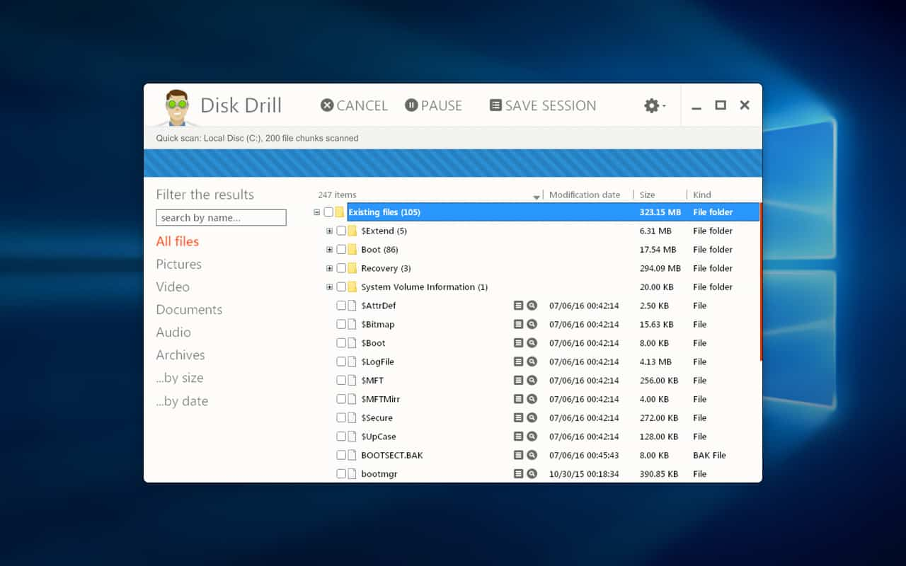 disk drill pro full windows mega
