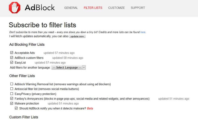 Best Pop-Up Blockers: uBlock, Ad Muncher, Adblock and Others