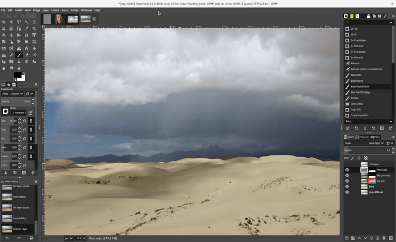 Best Photo Editing Software 2019