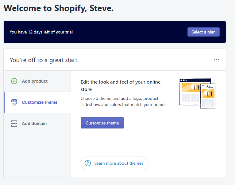 Shopify-Adjust-theme