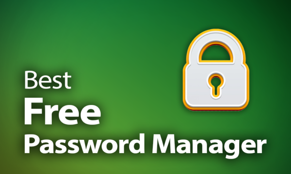 Best Free Password Managers