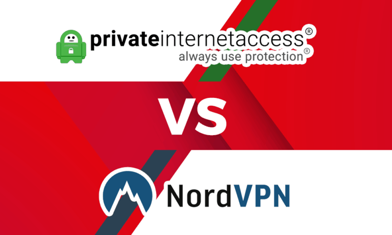 NordVPN vs PIA: Reviewing Security & Speed in 2019