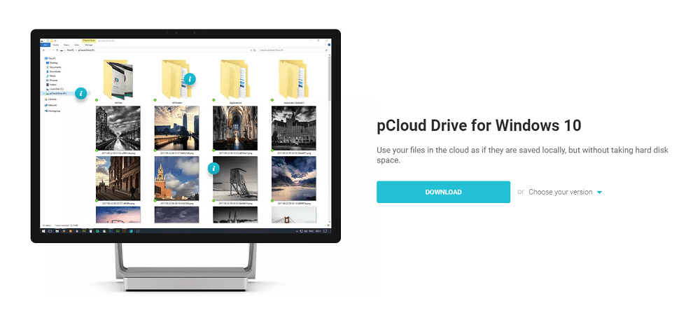 How to Access Cloud Storage Like a Local Drive: A 2019 Guide