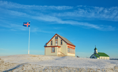 Iceland Privacy