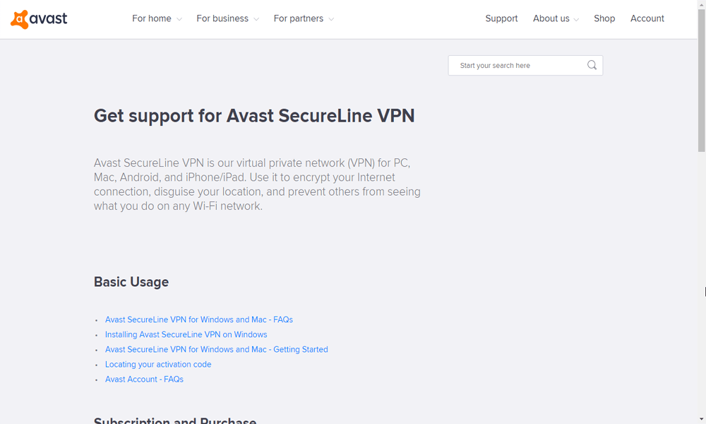 secureline vpn license key 2018