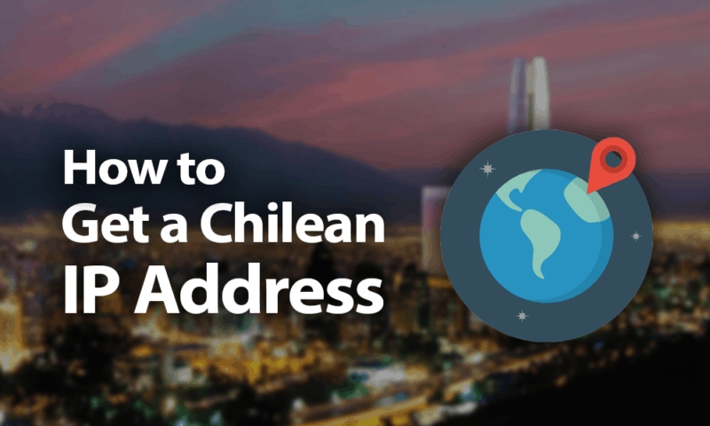 Chilean IP Address
