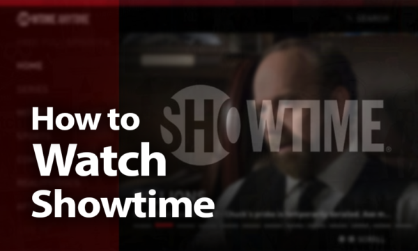 Watch Showtime