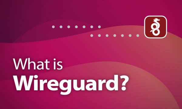 what is wireguard